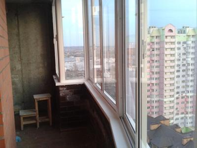 Балконы / остекление балконов / услуги раменское.